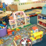 Carpeted Classroom 3
