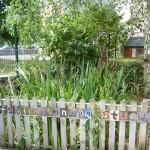 Sensory Garden 6
